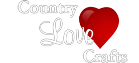 Country Love Crafts - Bisque